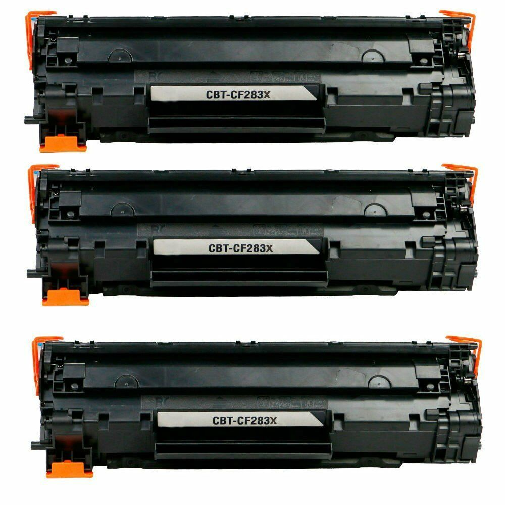 UPC 887168992091 - Compatible High Yield Toner Cartridge for
