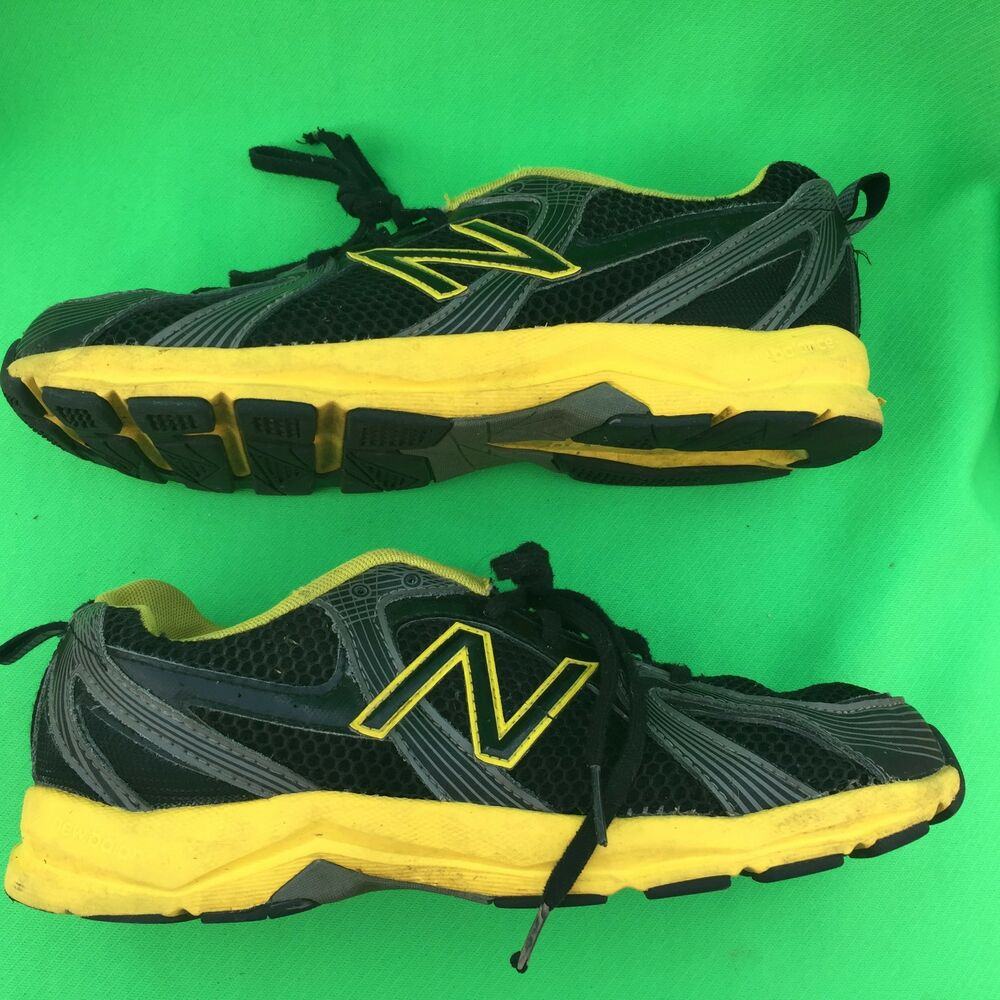 077e1436c8ad Details about NEW BALANCE 554 men s fashion walking running black shoes size --7.0W