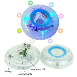 Kyпить Children LED Toy Light-up Kids Bathing Toys Toddler Durable Shower Floating Gift на еВаy.соm