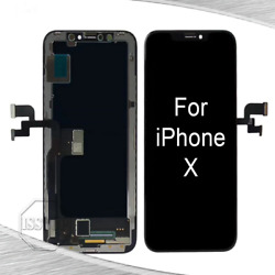 Kyпить For IPhone X LCD Display Touch Screen Digitizer Frame Replacement US Seller на еВаy.соm