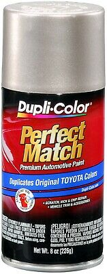 Dupli-Color Perfect Match Almond Beige Pearl Paint Code 4J1 8 oz. Aerosol