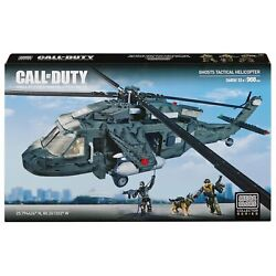 Kyпить Mega Bloks Call of Duty Ghosts Tactical Helicopter на еВаy.соm