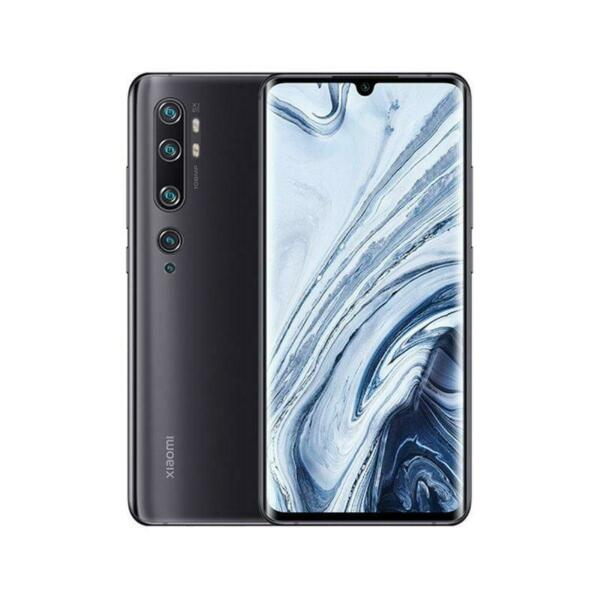 Xiaomi Mi Note 10 Pro Dual Sim 8gb RAM 256GB BLACK NERO VERSIONE GLOBAL BANDA20
