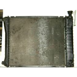 Kyпить Radiator Without Engine Oil Cooler Sae Fittings Fits 85-86 89-94 ASTRO 35135 на еВаy.соm