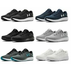 Kyпить Under Armour 3022594 Men's UA Charged Pursuit 2 Running Athletic Training Shoes на еВаy.соm