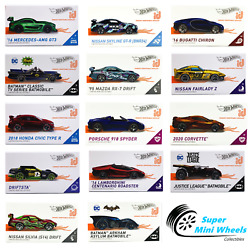 Kyпить Hot Wheels ID Cars 2021 New -Your Choice - Update to 05/12/2021 на еВаy.соm