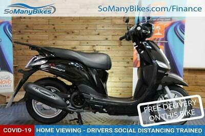 2019 68 YAMAHA DELIGHT LOW MILEAGE
