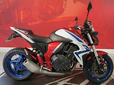 2018 HONDA CB1000R ABS LOW MILEAGE 2318 miles NATIONWIDE DELIVERY