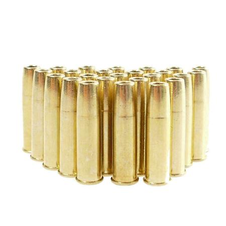 img-ASG Schofield Pellet 4.5mm Softair Cartridges 25 pcs #18961 .177 Co2