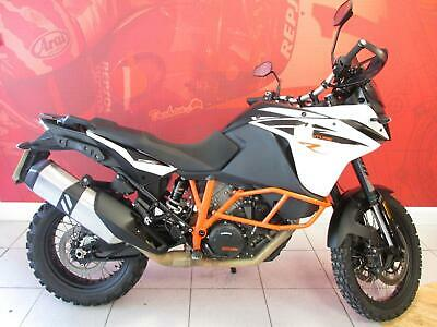 2017 KTM 1090 ADVENTURE R only 13,950 miles NATIONWIDE DELIVERY