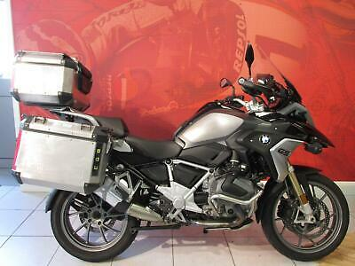 2019 BMW R 1250 GS TE 10, LOADS OF EXTRAS, DELIVERY NATIONWIDE