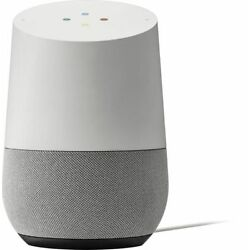 Kyпить Google Home - Smart Speaker with Google Assistant - White Slate на еВаy.соm