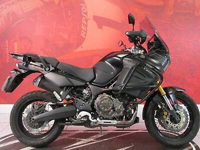 2017 YAMAHA XT1200 ZE SUPER TENERE 10,158 miles NATIONWIDE DELIVERY