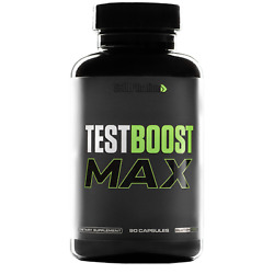 Kyпить SCULPTnation TESTBOOST MAX 90 CAPS THE NEW VER OF TEST BOOST на еВаy.соm
