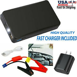 Kyпить 12V 20000mAh Mini Portable Car Jump Starter Power Booster Battery Charger BK на еВаy.соm