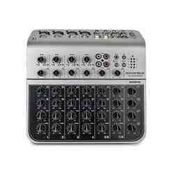 Kyпить Monoprice 8-Channel Audio Mixer with USB на еВаy.соm