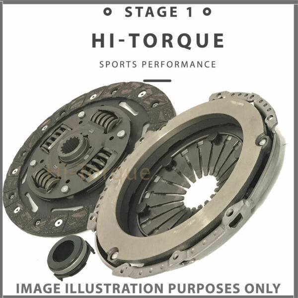 Royaume-UniPour Ford Granada MK3  2.5 D 89-94 3 Pièce Sports Performance Kit Embrayage
