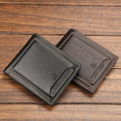 Kyпить Bifold Wallets For Men RFID Blocking with ID Window Card Holder Leather Wallet на еВаy.соm