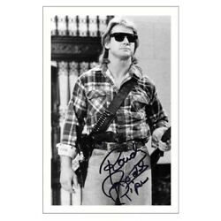 ROWDY RODDY PIPER Signed Autograph PHOTO Gift Signature Print Movies THEY LIVE