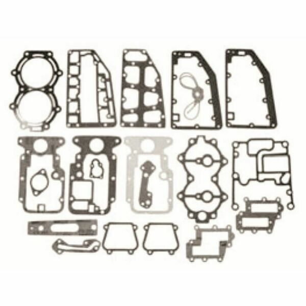 Italie1995-1999 Outboard  Force 50 HP - 2 Cyl. 0 Series Engine Gaskets