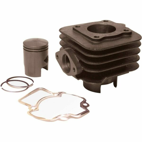 ItalieSet Cylindre BCR Type  Pour Piaggio 50 2T Air AC Rèf. 487851 487820