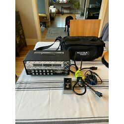 Kyпить Mesa Boogie Mini Rectifier Twenty-Five 25W Head на еВаy.соm