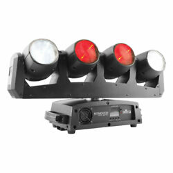 Kyпить Chauvet DJ Intimidator Wave 360 IRC RGBW Rotating Wave Effect New на еВаy.соm