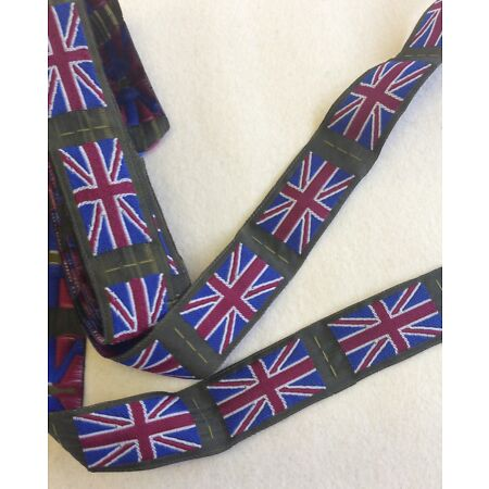 img-Union Jack Flag Badge, Army, Military, Combats, MTP, Patch, Badge, Flash, TRF