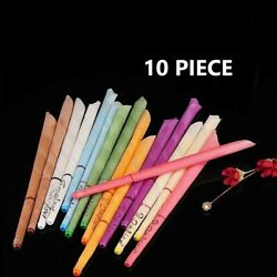 Kyпить 10pcs Ear Cleaner Wax Removal Candles Healthy Hollow Candle Earwax 2 dis USA на еВаy.соm