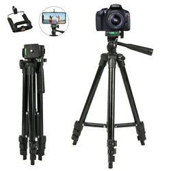 Kyпить 360° Portable Camera Tripod Digital Camcorder Video Stand Holder For Canon Nikon на еВаy.соm