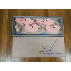 Kyпить Ducky Sheet & Blankets Fasteners  Crib Clips  Original Box   на еВаy.соm