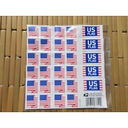 Kyпить 100 US Flag 2017 USPS Forever Postage Stamps ~ No Expiration на еВаy.соm