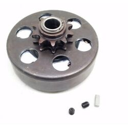 458 Rotary Max-Torque Clutch 5/8'' Bore 41C 10T - Free Shipping
