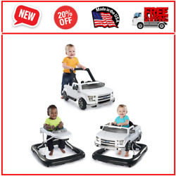 Kyпить Ford F-150 Baby Walker With Activity Station 3 Ways to Play Removable Steering на еВаy.соm