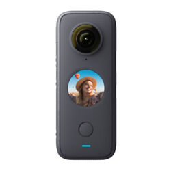 Kyпить Insta360 ONE X2 360 Degree Waterproof Action Camera на еВаy.соm