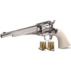 Kyпить Crosman Remington 1875 Single Action CO2 Full Metal BB & Pellet Air Revolver на еВаy.соm
