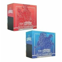 Kyпить Pokemon Battle Styles Elite Trainer Box - Brand New and Sealed! Ships ASAP! на еВаy.соm