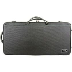 Kyпить Bam Double Violin & Viola Case Black на еВаy.соm