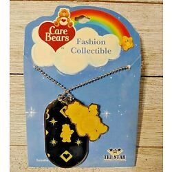 Kyпить Care Bears Sunshine Bear necklace  на еВаy.соm