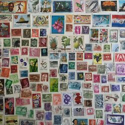 Kyпить 1000 Different Worldwide Stamps Collection на еВаy.соm