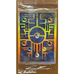 Kyпить 2000 Pokémon Movie Promo Ancient Mew Sealed In Pack Mint Card - TCCCX на еВаy.соm