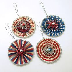 Kyпить 4th of July Decorations Ornaments Bethany Lowe на еВаy.соm