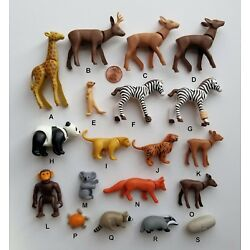 Kyпить PLAYMOBIL Animals/Pick & Choose $1.49 Each/Combined Shipping Available на еВаy.соm