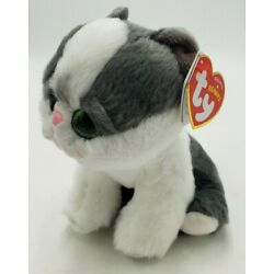 Kyпить Ty Original Beanies Yang the Cat Plush Toy NWT New With Tags на еВаy.соm