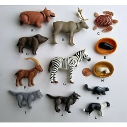 Kyпить PLAYMOBIL Animals/Pick & Choose $1.95 Each/Combined Shipping Available на еВаy.соm