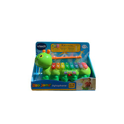 Kyпить VTech Zoo Jamz Xylophone Toy NEW IN BOX - GREAT GIFT FOR BABY CHILDREN на еВаy.соm