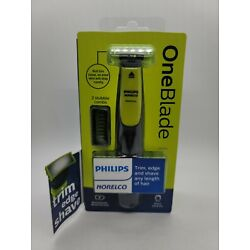 Kyпить Brand New Philips Norelco One Blade QP2510 -Face trimmer and shaver. на еВаy.соm
