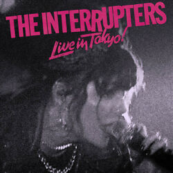 Kyпить The Interrupters LIVE IN TOKYO! (045778054084) Limited NEW COLORED VINYL 2 LP на еВаy.соm