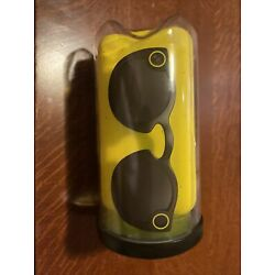 Snapchat Spectacles Glasses Black - Used Once