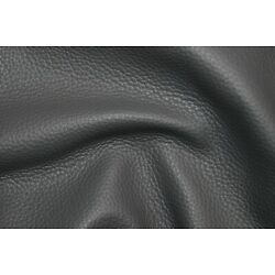113 sf. Gray Blue Upholstery Hide Furniture Cow Leather Skin d3jy z